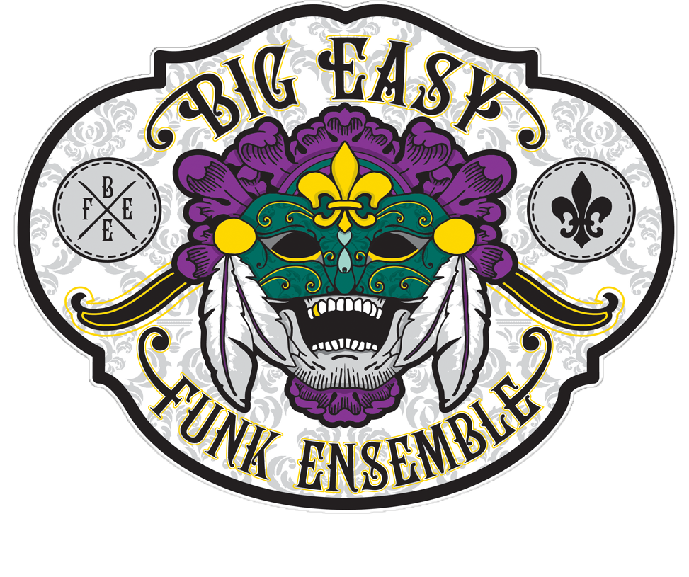 The Big Easy Funk Ensemble