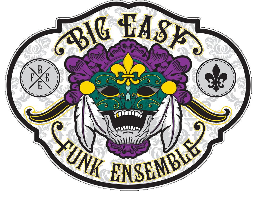 The Big Easy Funk Ensemble